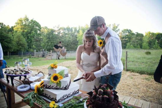 Pavlosky Wedding