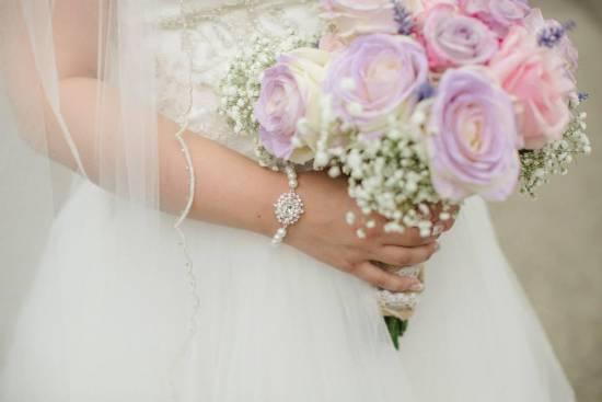 Glanton Wedding