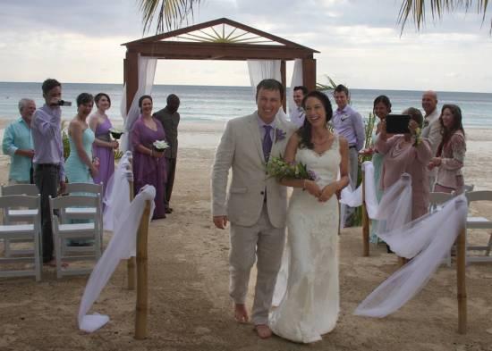 Wasserman Wedding