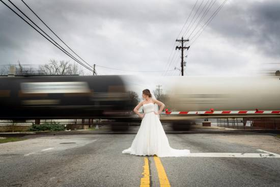 Dixon Wedding