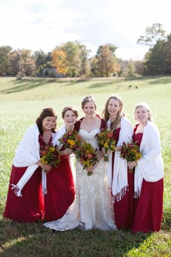 Joubert Wedding