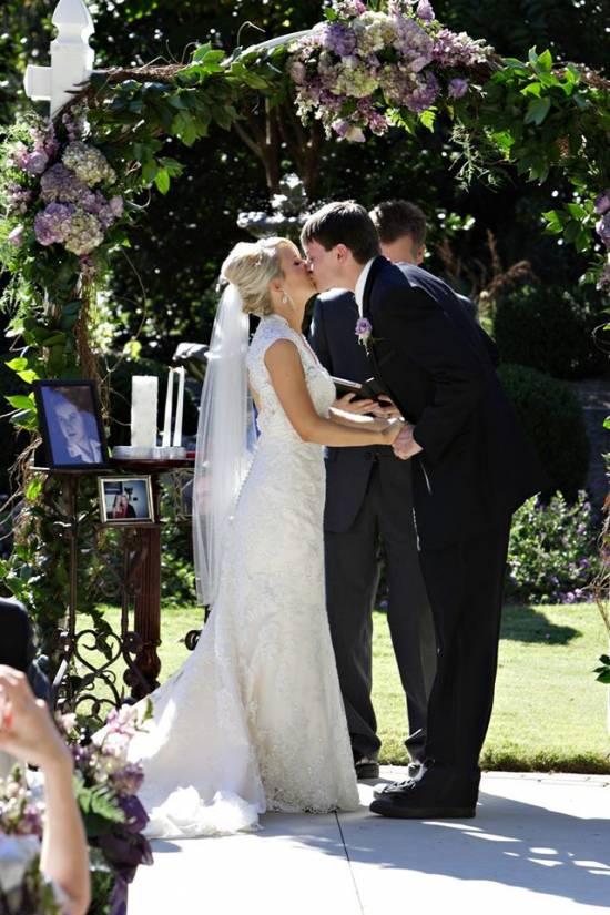 Little-Day Wedding