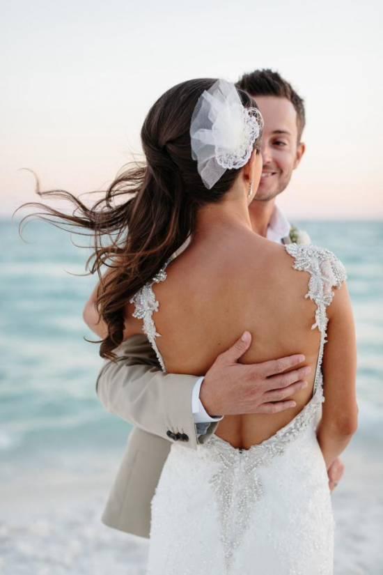 Hendryx Wedding