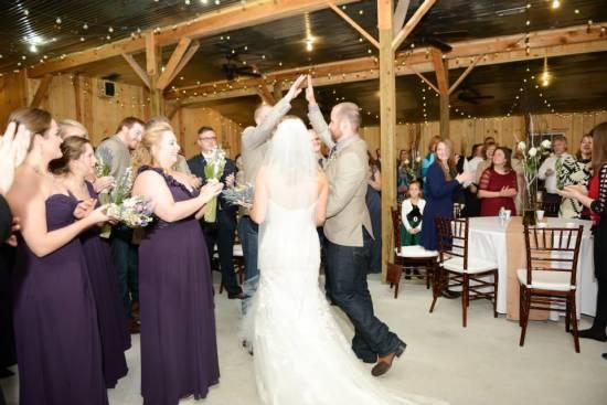 Hewell Wedding