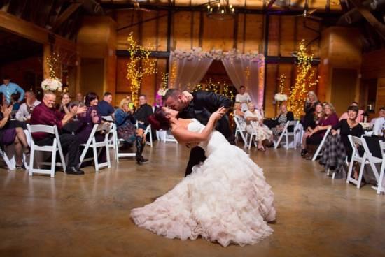 Ledbetter Wedding