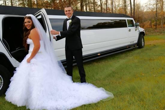 Hetzer Wedding