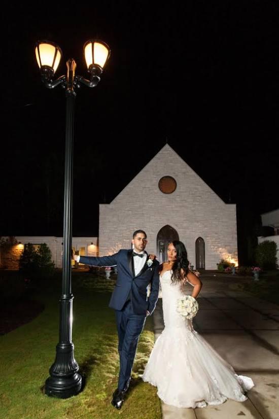 Soto Wedding