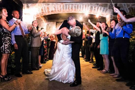 Lospinoso Wedding