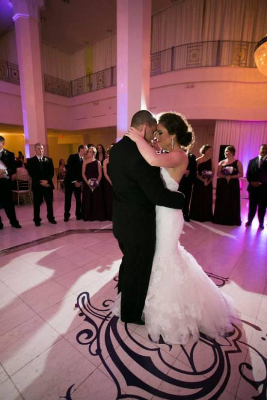 Dey Wedding